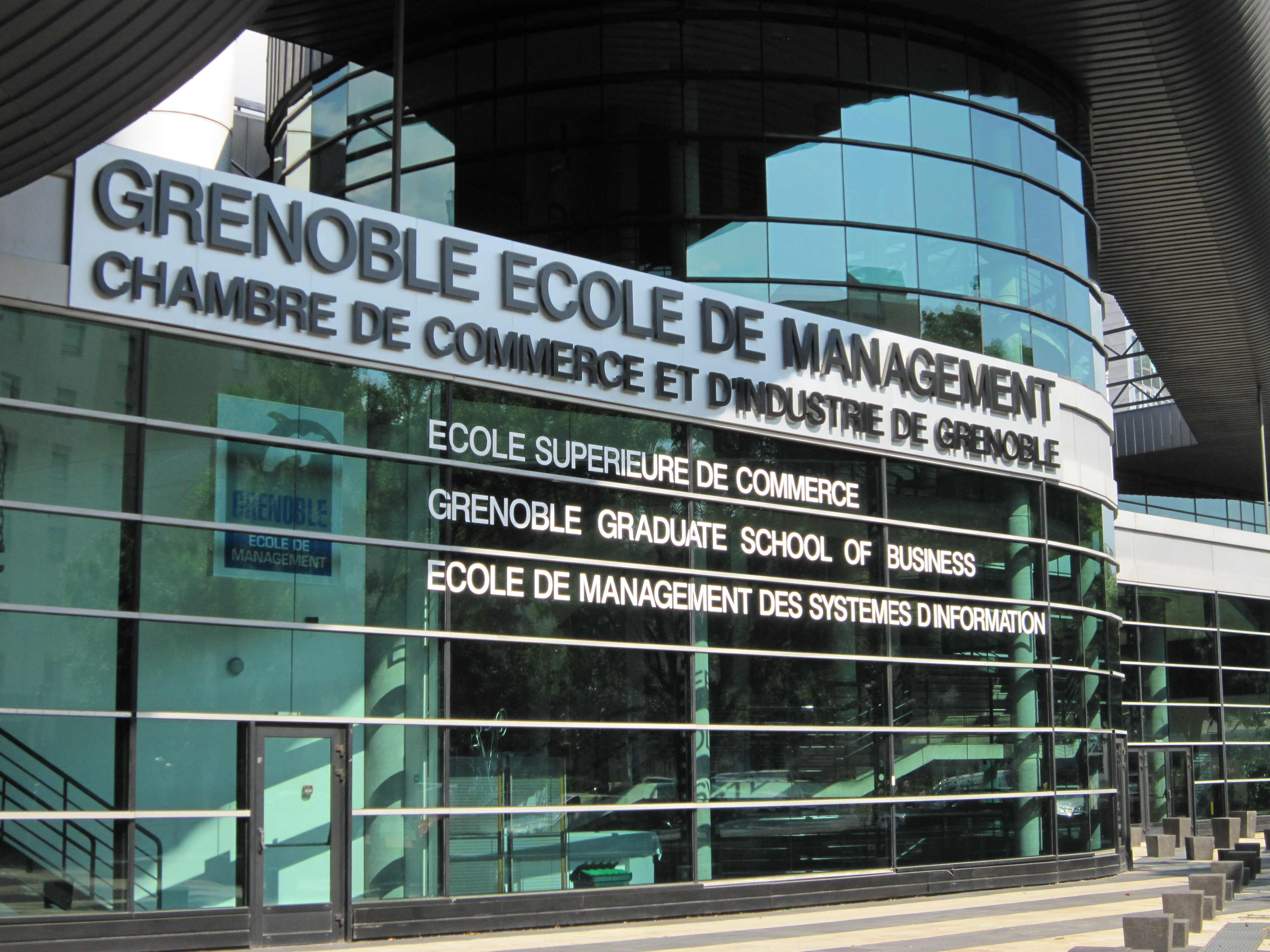 Gem the grenoble cole de management a year in grenoble - Cours de cuisine a grenoble ...